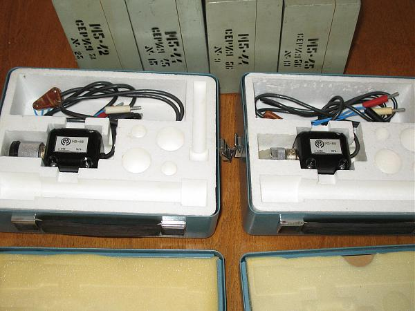Продам Головка термисторная волноводная