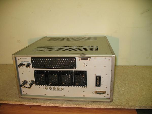 Продам Синтезатор Ч6-71