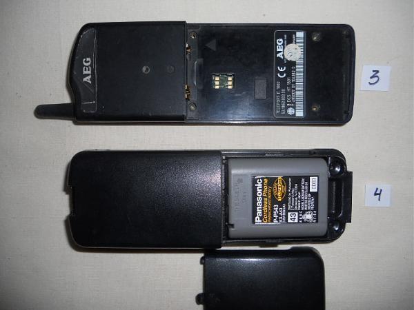 Продам Мобилки 90хх годов