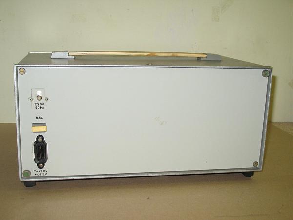 Продам Генератор Г4-102