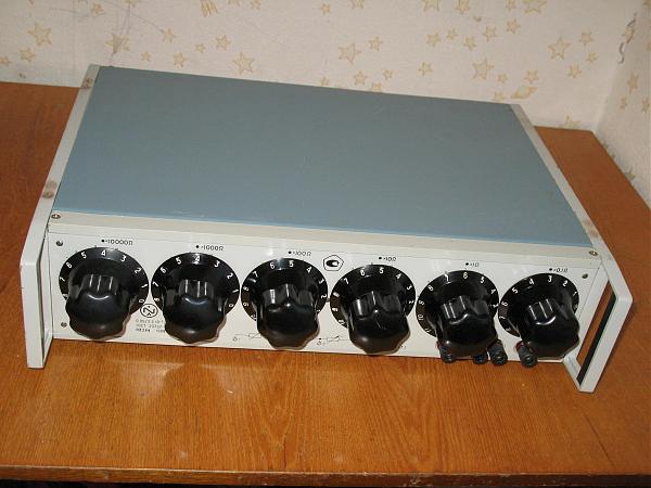Продам Потенциометр Р4830 \2 , /1