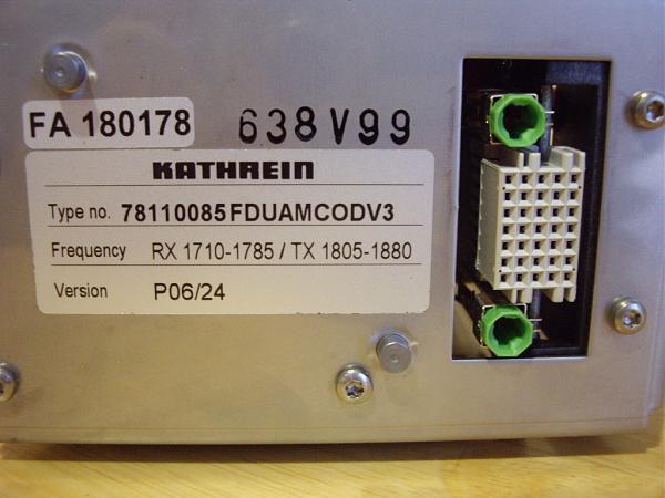 """Продам Базовая станция сотового оператора """"Siemens S30861"""
