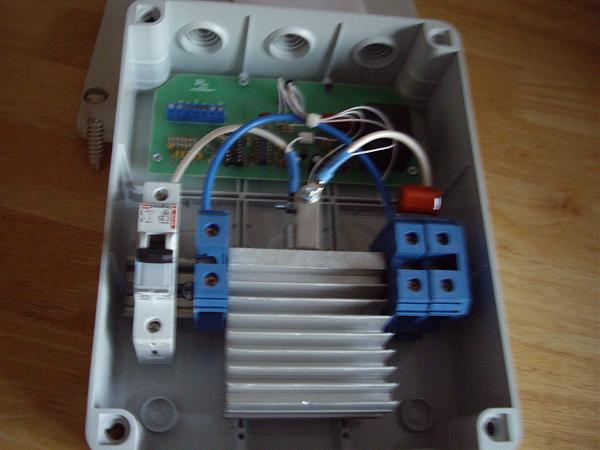 Продам Световой регулятор света для залов и помещений