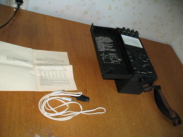Продам Измеритель Ф4103