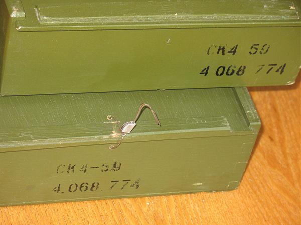 Продам Зип к СК4-59