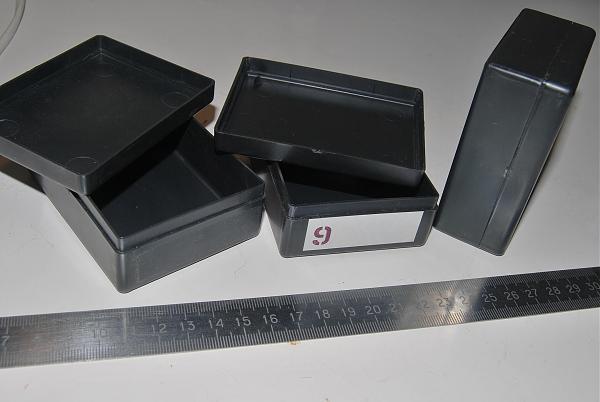 Продам Коробки для радиодеталей и инструмента