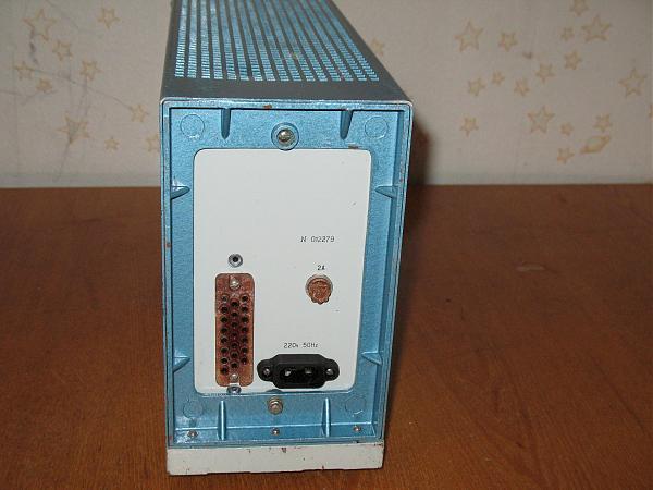 Продам Блок питания Б5-11