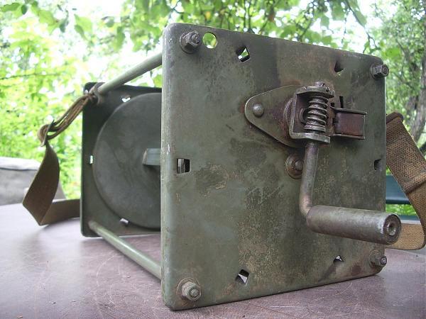 Продам Катушка старого образца для П-274