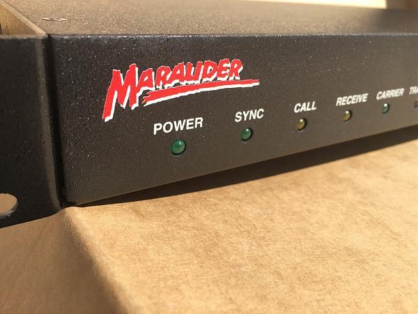 Продам Контроллер репитера или транковой системы LTR