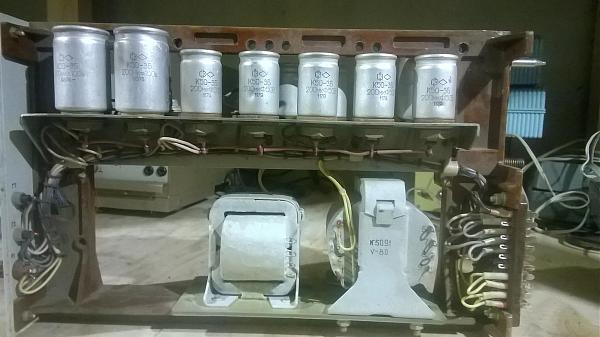 Продам Трансформаторный БП-25 вольт