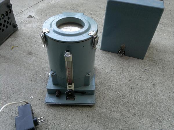 Продам Прибор для бактериологического анализа воздуха 818