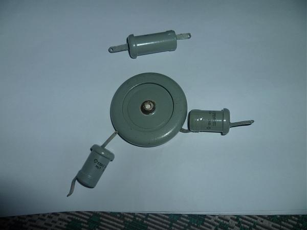 Продам конденсаторы к15у2-2 390.82.120пф