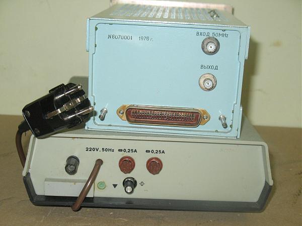 Продам Вольтметр В7-38 ЯЗЧ-41