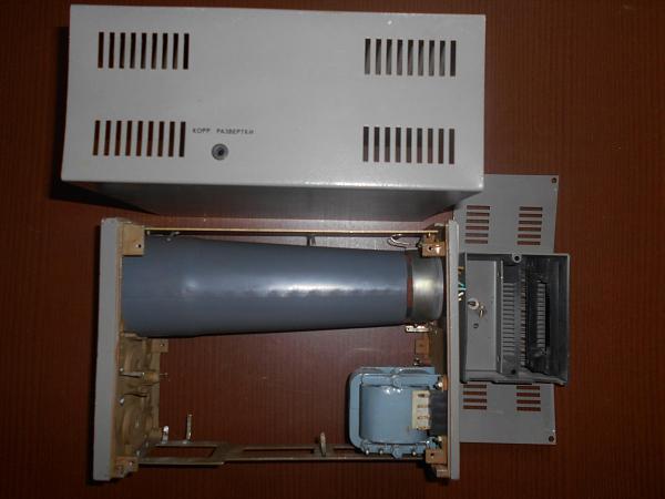 Продам Корпус от С1-94 с ЭЛТ, трансформатором