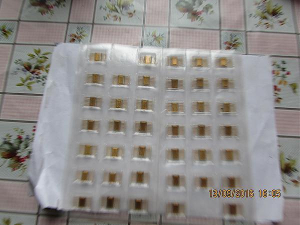 Продам Микросхема 106лд6