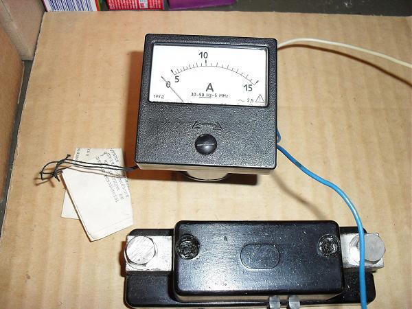 Продам Измерители тока антенны
