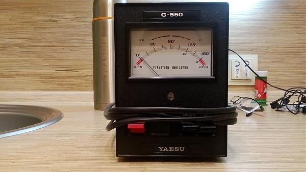 Продам Поворотное устройство G-550