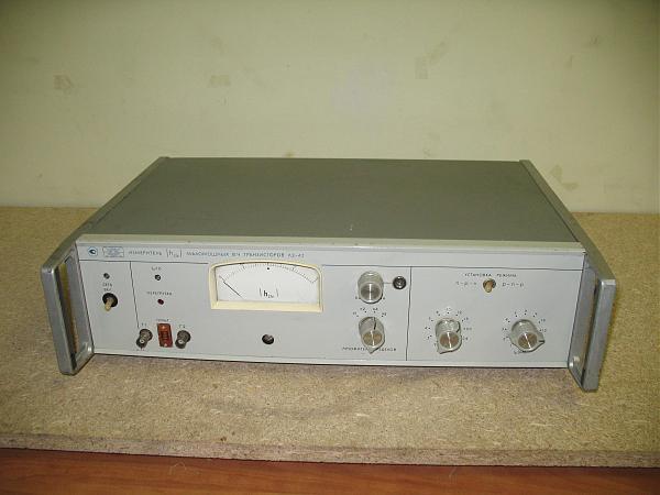 Продам Измеритель Л2-43
