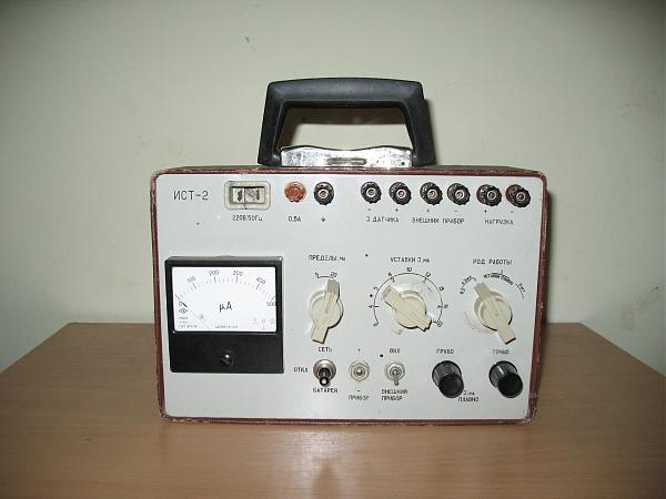 Продам Прибор ИСТ-2