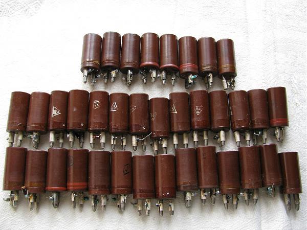 Продам Кварцы от Р-250М