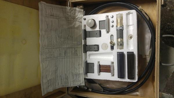 Продам У3-29 комплект ЗИП
