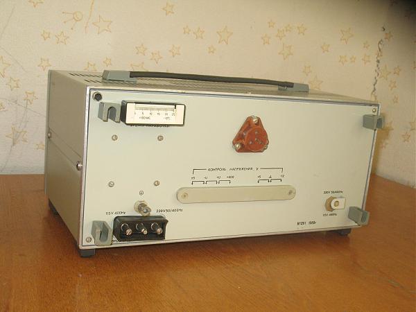 Продам Калибратор осциллографов И1-9
