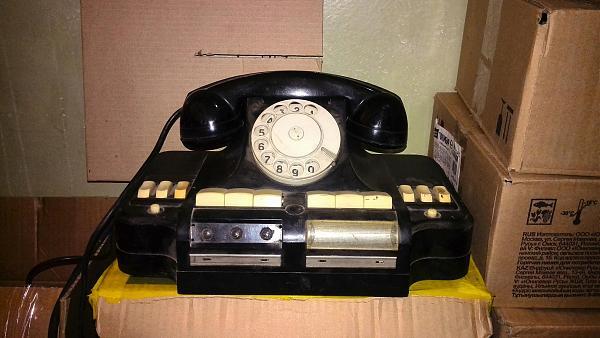 Продам Концентратор телефонный КД-6 - 1шт и КС-6 - 1шт