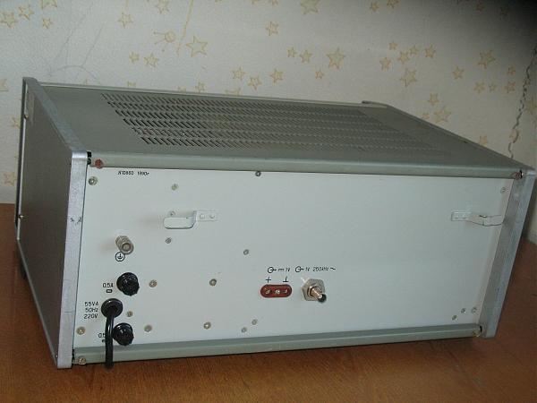 Продам Вольтметр В6-10