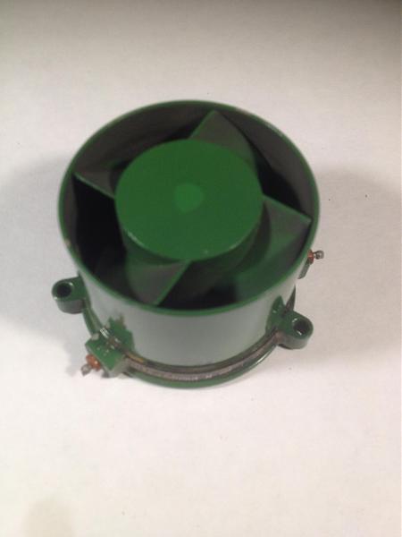 Продам Вентилятор ДВО-1-400