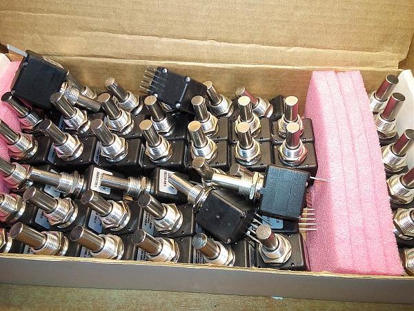 Продам Оптический валкодер от фирмы Bourns на 256 шагов