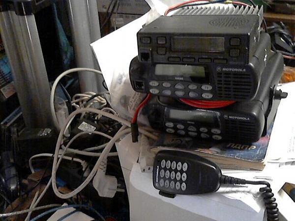 Продам Motorola Gm360.Kenwood tk-868h.Ритм-201.FTL-2011