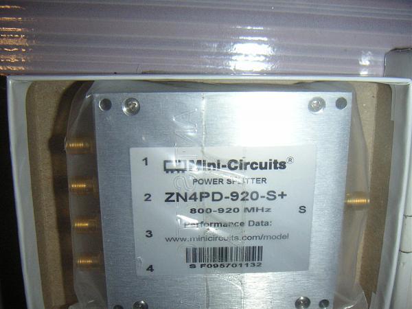 Продам сплиттер Mini-Circuits