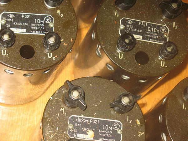 Продам Катушка сопротивления Р310 , Р321 , Р331