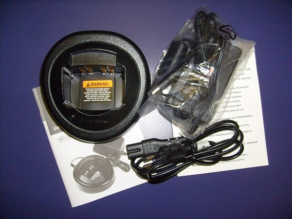 Продам Зарядное устройство для motorola GP 340