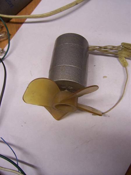 Продам вентилятор под гу-74