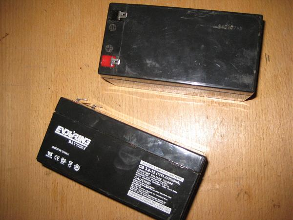 Продам Аккумуляторы 12 вольт телефонных станций