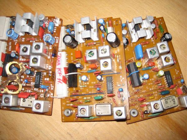 Продам Блоки  телевизора.Электроника427