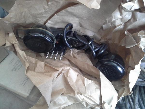 Продам МТ-9 микрофон со штепселем