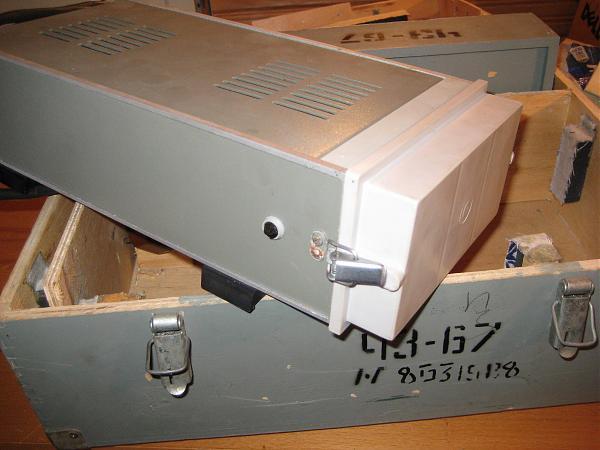 Продам Частотомеры в ящиках складские