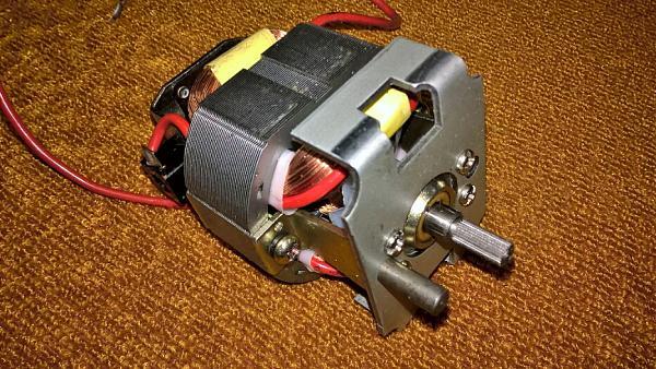 Продам Электромотор для миксера DH-21