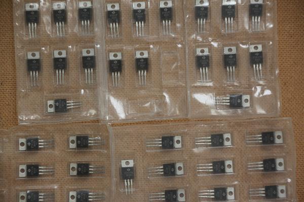 Продам Транзисторы 2Т837