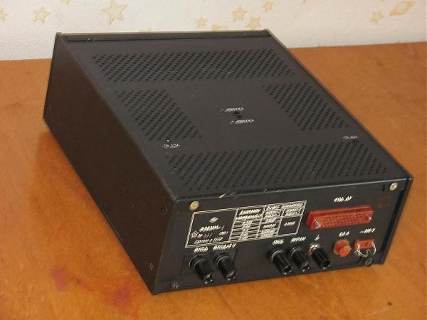 Продам Вольтметр Ф283М1