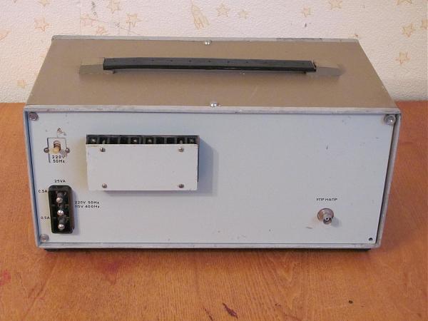 Продам Генератор Г4-107