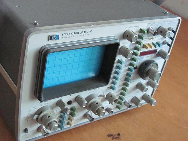Продам Осциллограф HP1722A