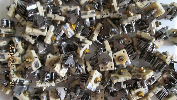 Продам КПЕ различные, демонтаж.
