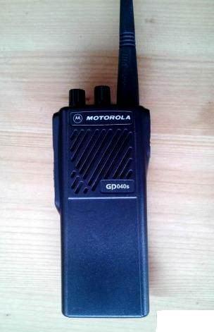 Продам Motorola GP-040S