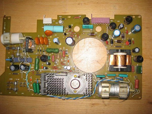 Продам Принадлежности телевизора Электроника 421