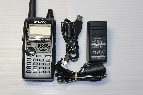 Продам  УКВ станция  Kenwood TH-D72