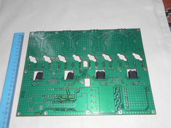 Продам Плата транзисторного УМ 1кВт