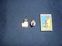Продам Тумблеры МТ1, МТ3, МТД1 и кнопки КМ1-1